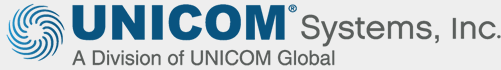 UNICOM Systems, Inc. logo